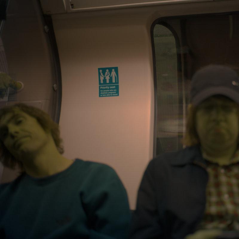 Tube Polaroid