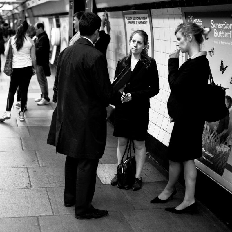 Platform Conversation