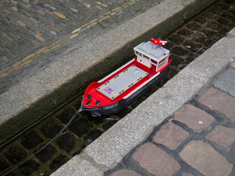 Freiburg Boat