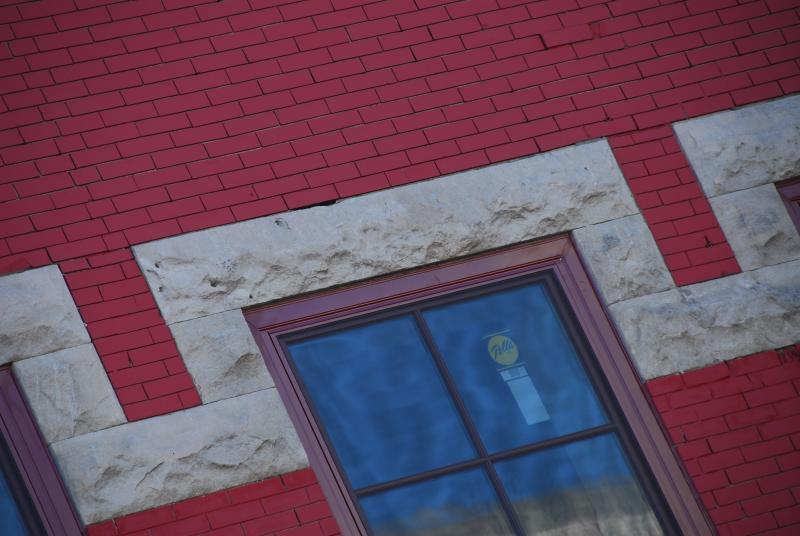 Champaign Architecture 03