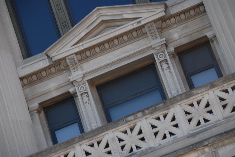 Champaign Architecture 05