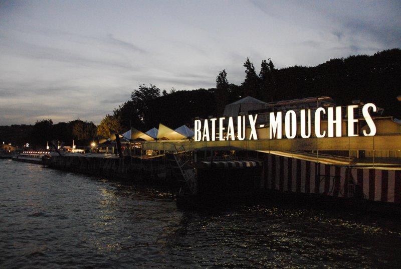 Bateaux-Mouche