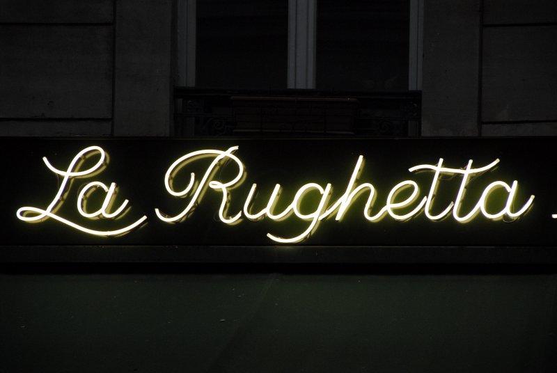 La Rughetta