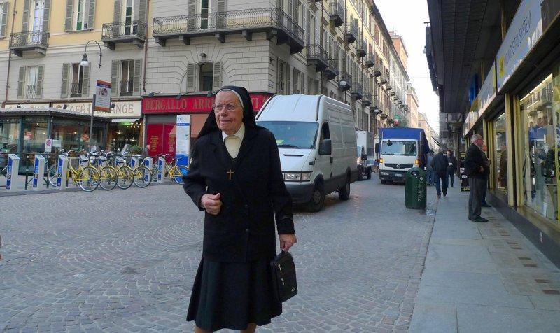 Walking my city