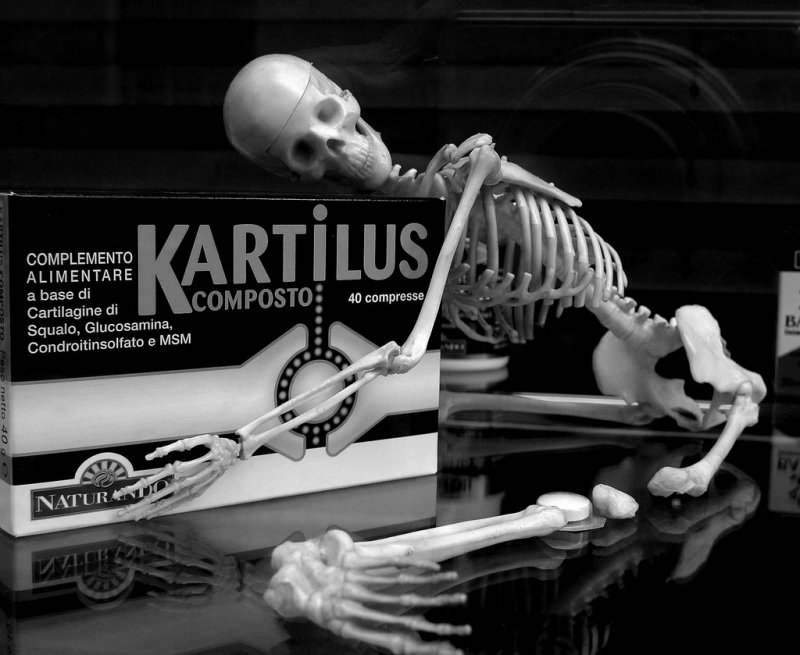 Drop a Few Dimes for Kartilius an excellent dietary supplement for weight loss