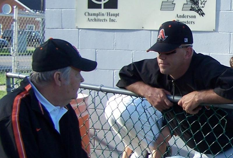 big jim and coach collins