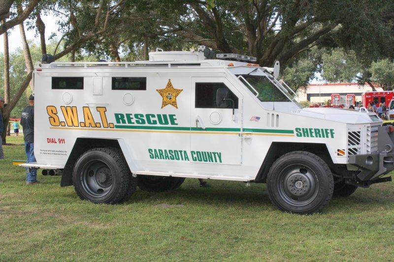 Sarasota County (FL) Sheriffs Office (SWAT)