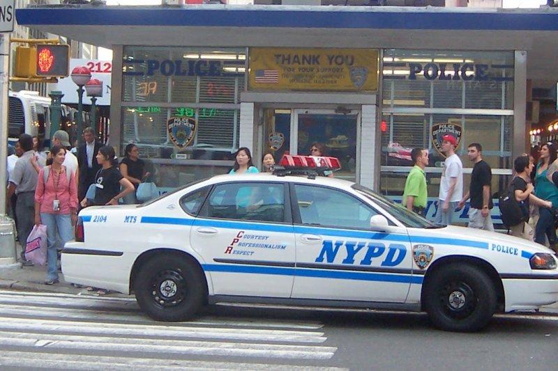 New York (NY) Police Department (Patrol)