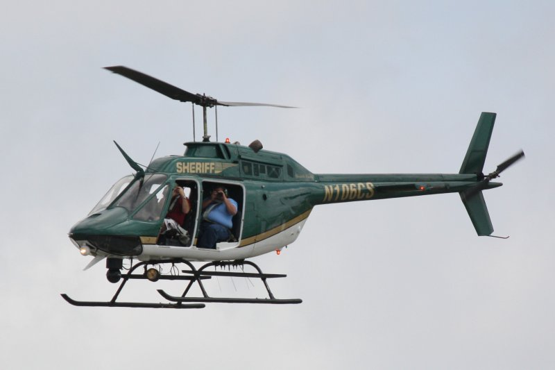 Bell OH-58C