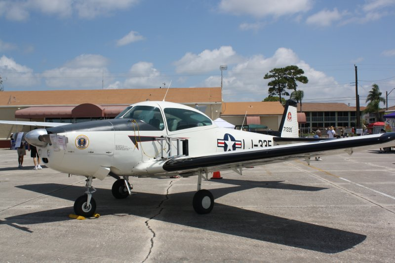North American Navion