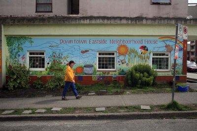 DTES Neighbourhood House
