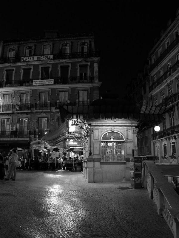 Lisbon Nights
