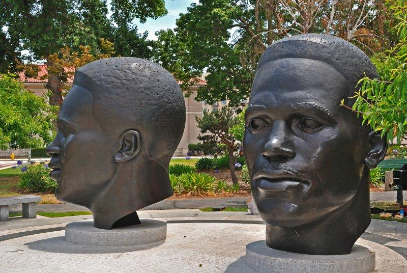 Mack Robinson Pasadena Centennial Square