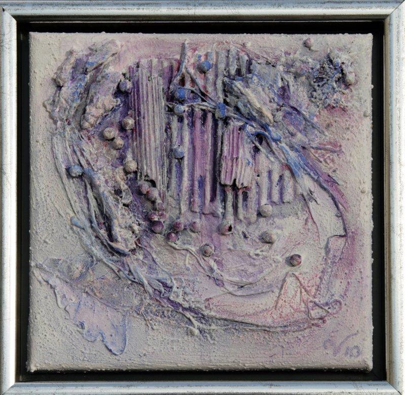 purple spring I
