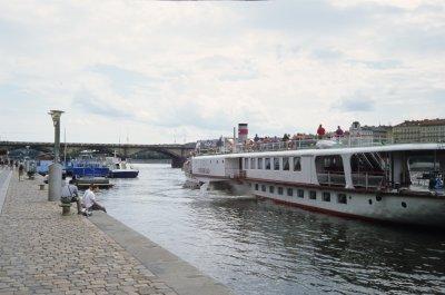 Det gode skip Vysehrad