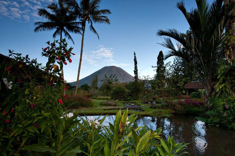 Mount Lokon - Sulawesi