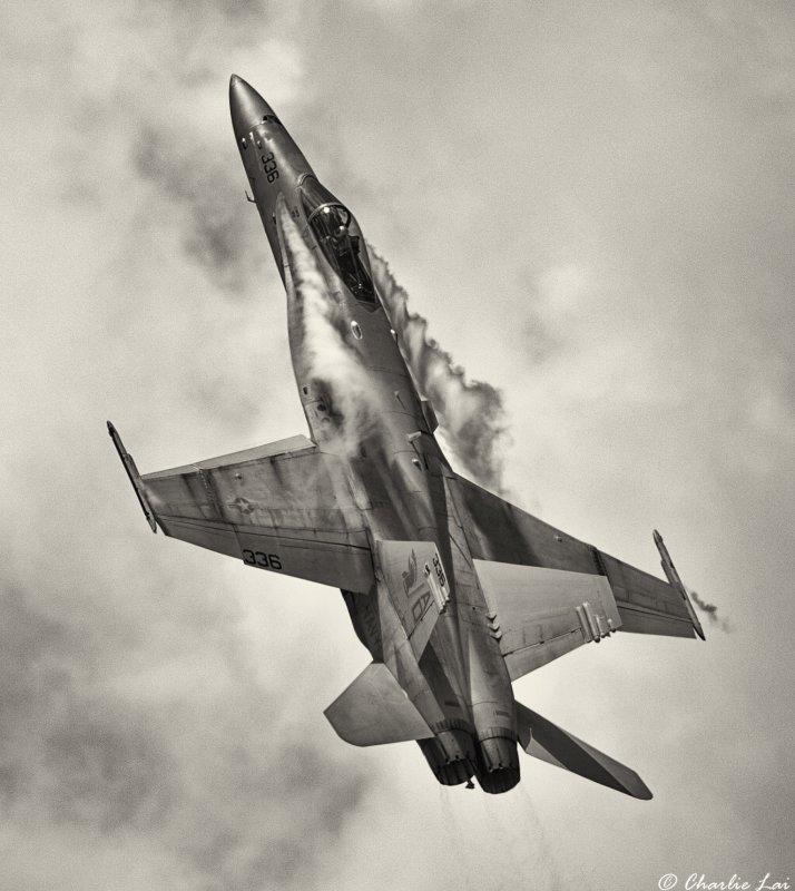 F/A-18C VFA-106 TACDemo