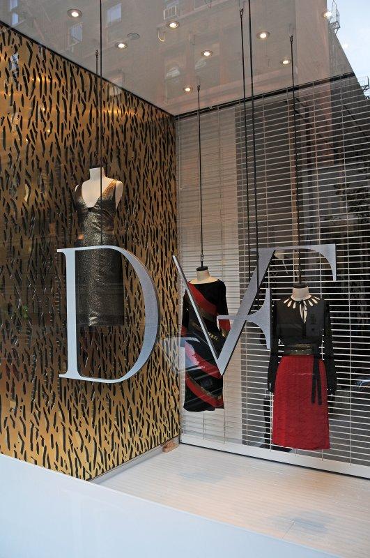 DVF - Diane Von Furstenberg Store