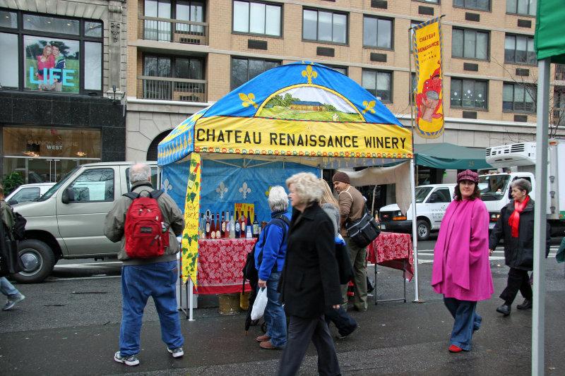 Chateau Renaissance Winery