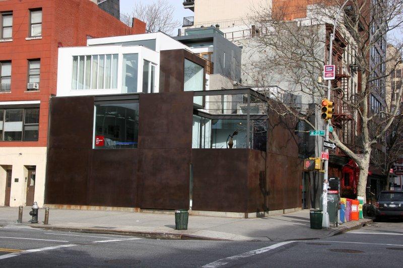 Northwest Corner Gallery