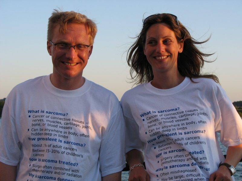 Denmark_Drs Anette and Stefan Duensing