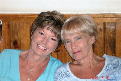 Jani and Cathi (soonergal)