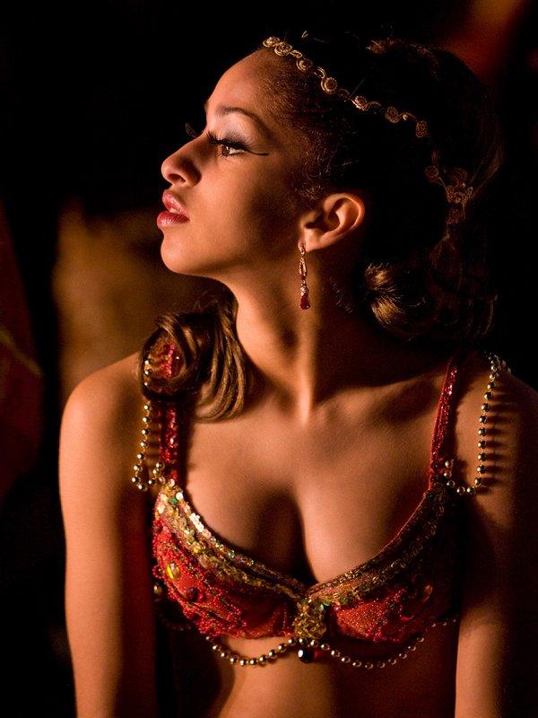 Sabrina Sandoval