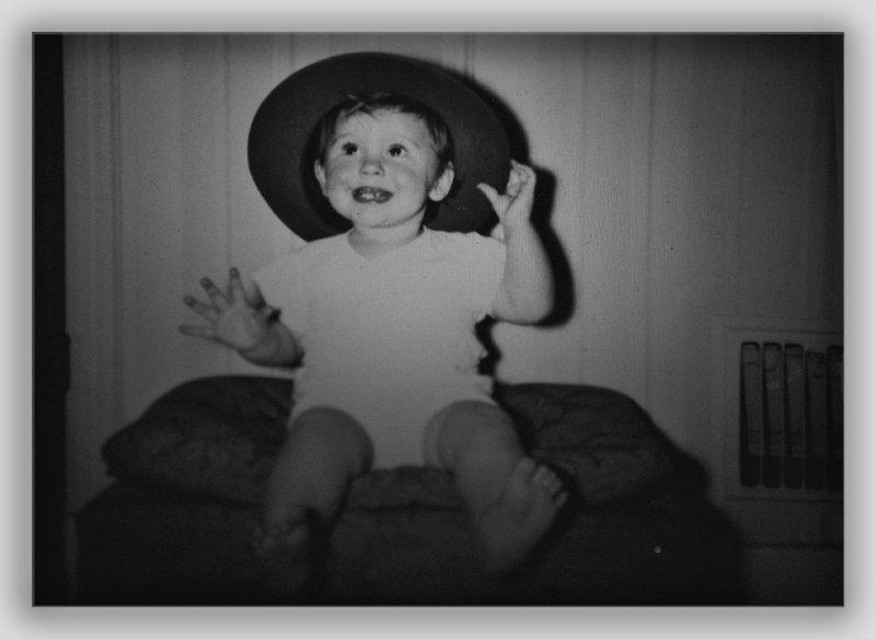 Daddys Hat