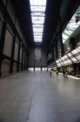 Turbine Hall