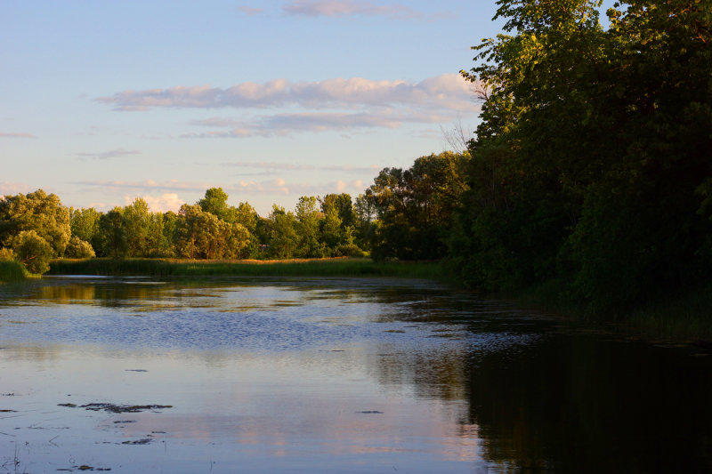 Rideau Valley Conservation