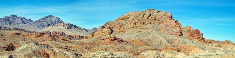 Lake Mead NRA 2