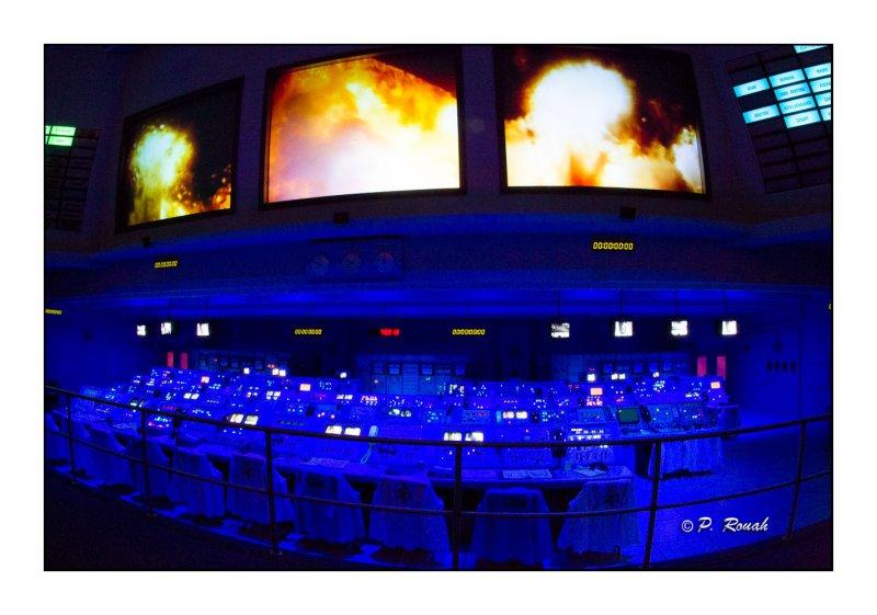 Mission Control - 2755