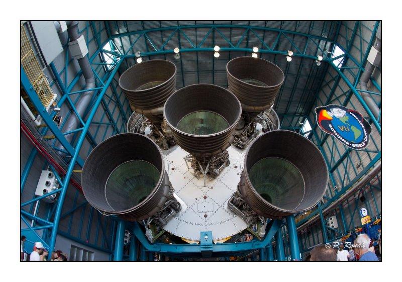 Saturn V - 2781