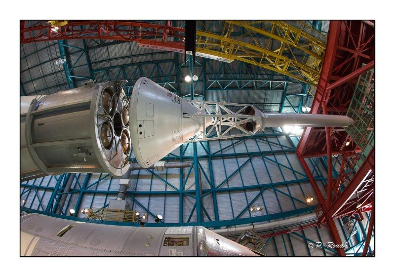 Saturn V - 2856