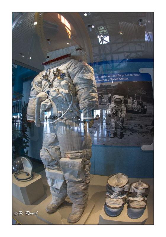 Apollo suit - 2866