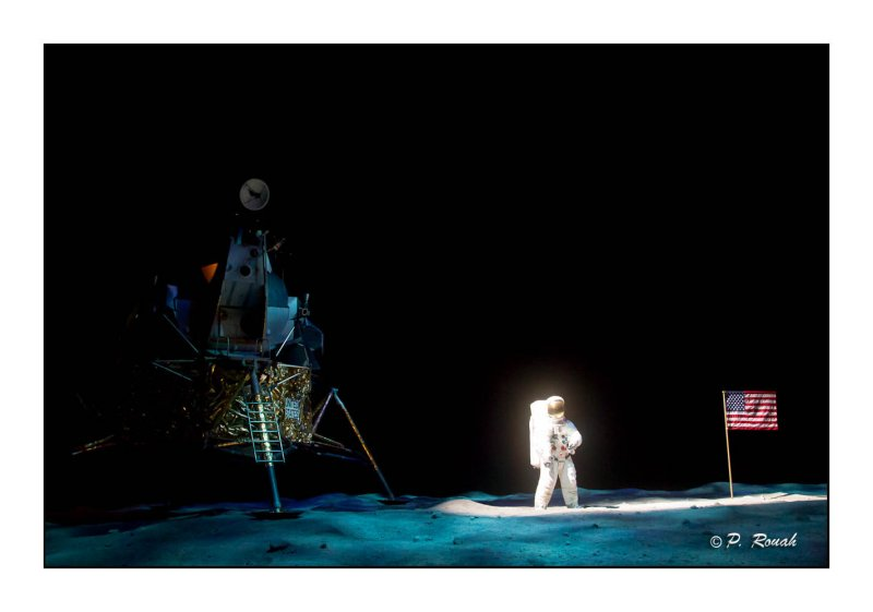 Moon exploration - 2878