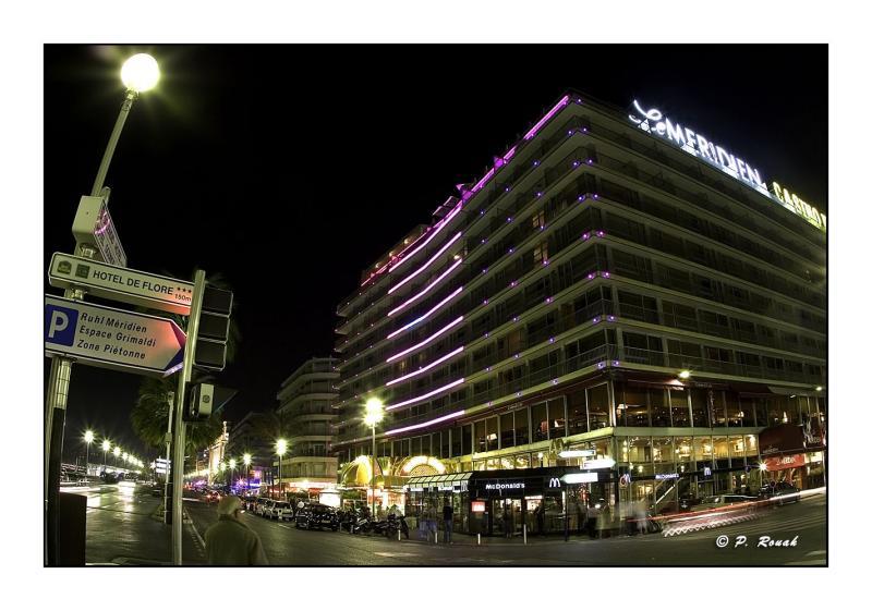 Hotel Meridien & Casino Ruhl