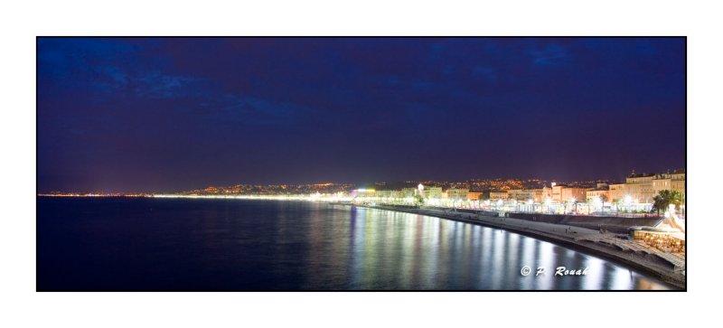 Our skyline : The French Riviera - Nice Côte dAzur