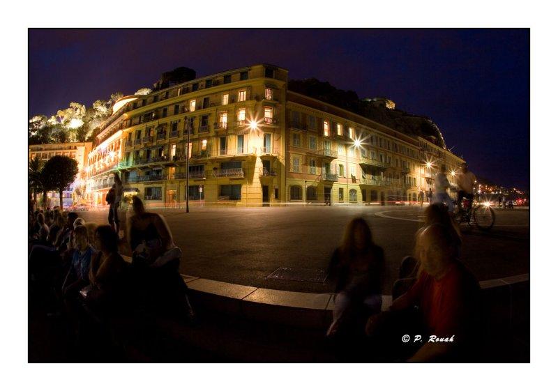 Hôtels Laperouse et Suisse