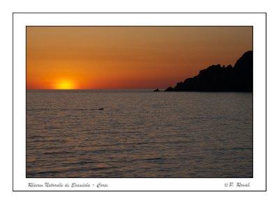 Baie de Girolata - 05755
