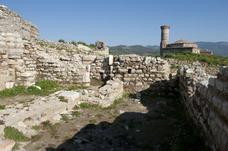 Selcuk Castle March 2011 3327.jpg