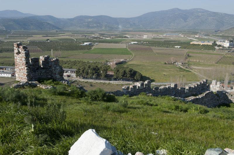 Selcuk Castle March 2011 3343.jpg