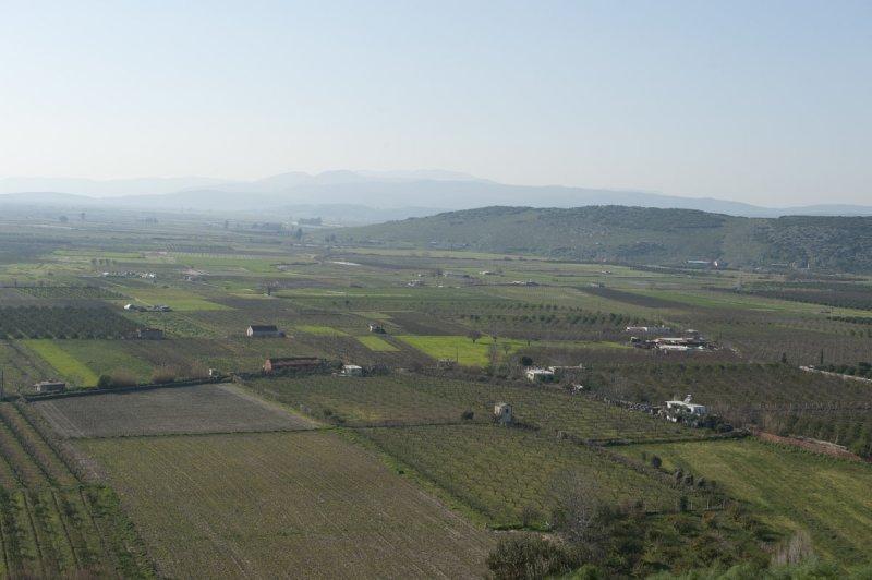 Selcuk Castle March 2011 3368.jpg