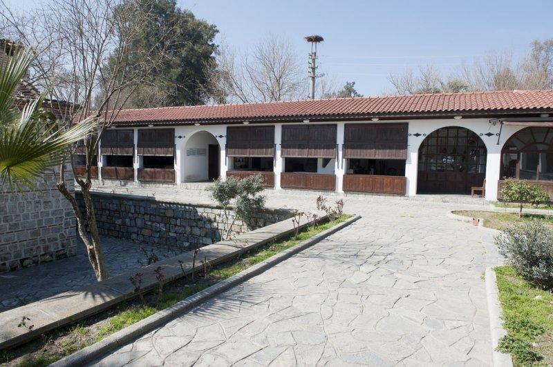 Selcuk Museum March 2011 3982.jpg
