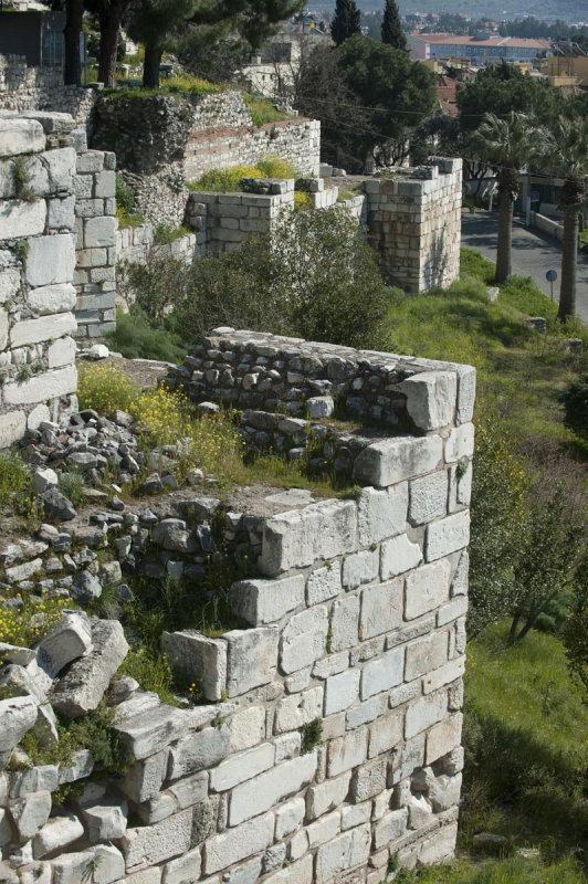 Selcuk Basilica of St John the Apostle March 2011 3203.jpg