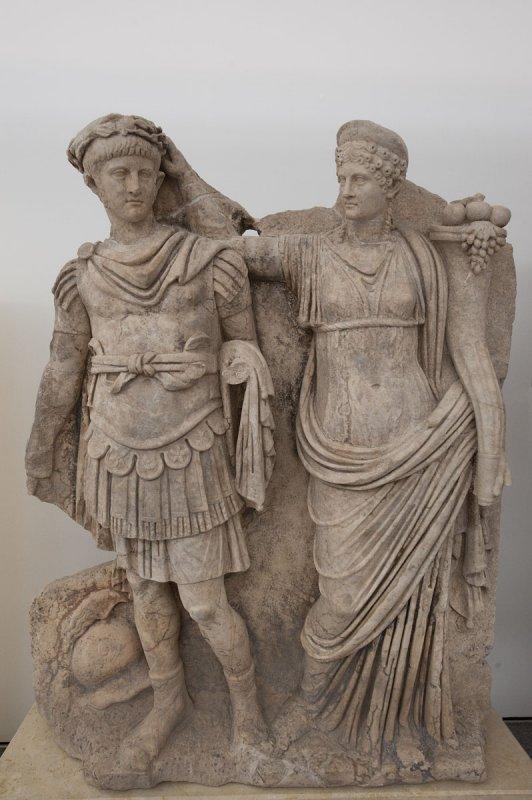 Aphrodisias Museum March 2011 4626.jpg