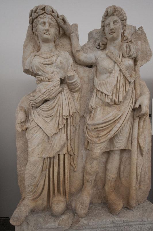 Aphrodisias Museum March 2011 4640.jpg