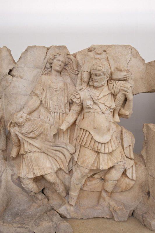 Aphrodisias Museum March 2011 4650.jpg