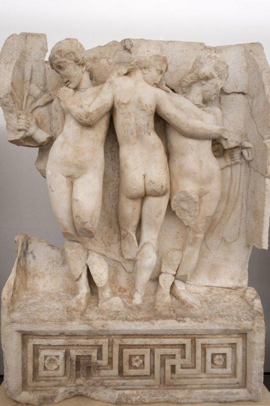 Aphrodisias Museum March 2011 4652.jpg