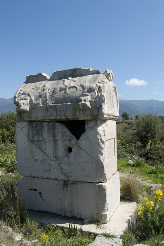 Xanthos March 2011 5228.jpg